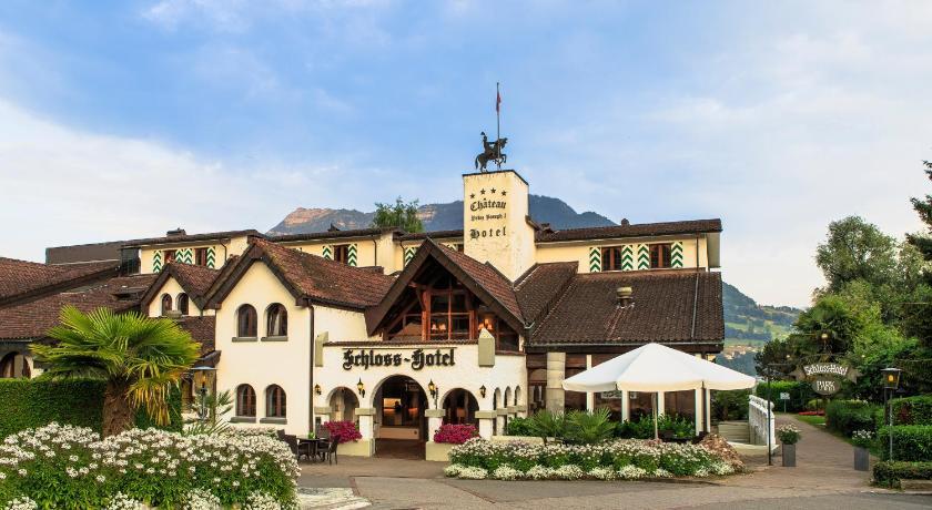 Schloss-Hotel