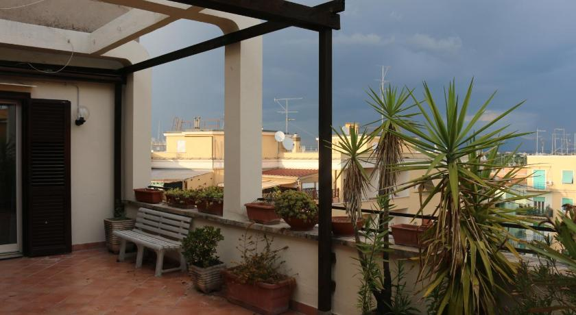 B&B Le terrazze di Xara - Rome | Bedandbreakfast.eu