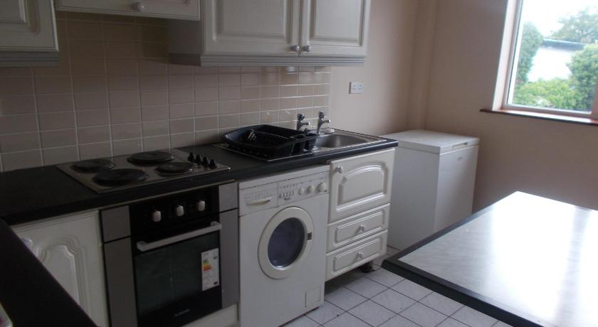 Budget Accommodation Galway