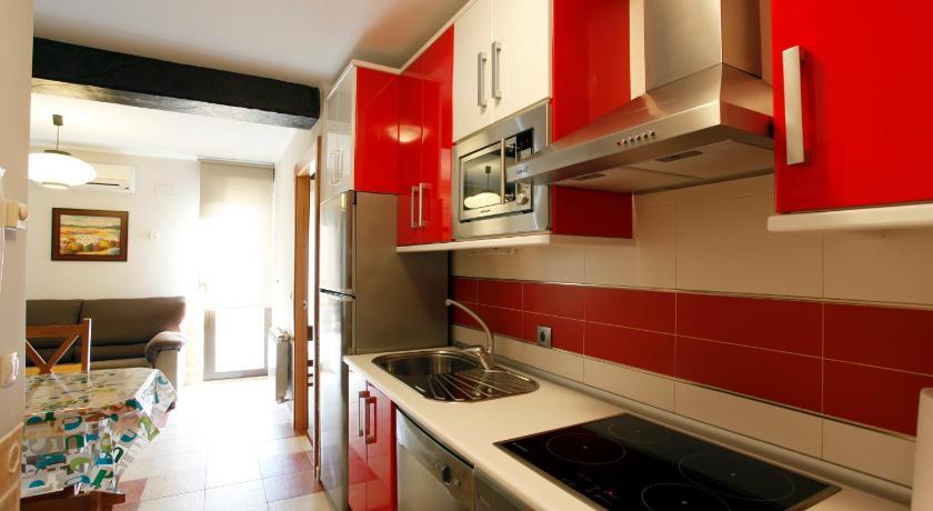 Apartamentos Hervasypunto Gabriel y Galan, 42 Hervás