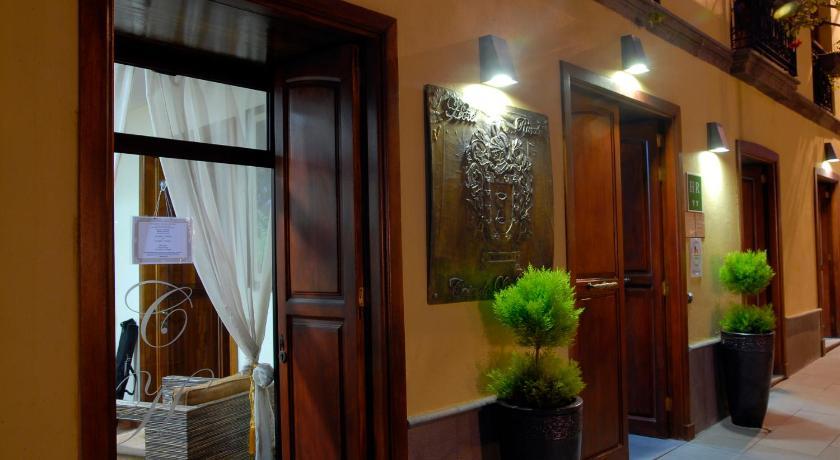 Hotel Rural Casa Los Herrera Plaza Nuestra Señora de la Encarnación, s/n Hermigua