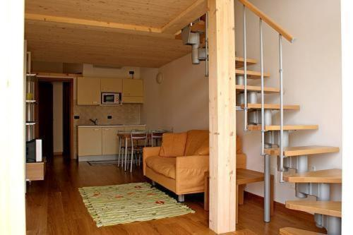 Residence Como Via Bellinzona 363 Como