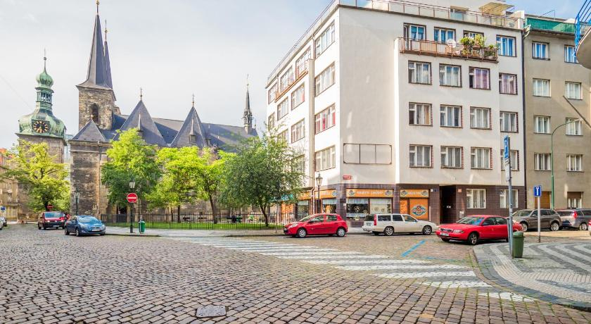 Вижте всички29снимки Prague Royal Apartment Biskupsky dvur