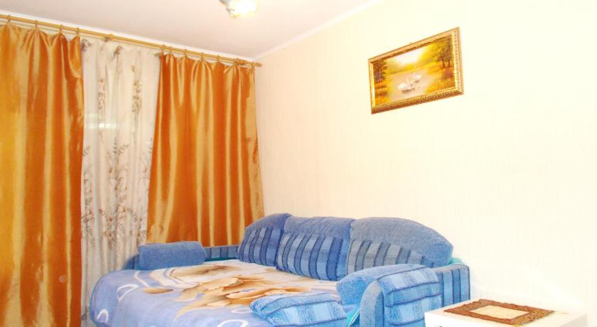 More about Apartment Miklukho