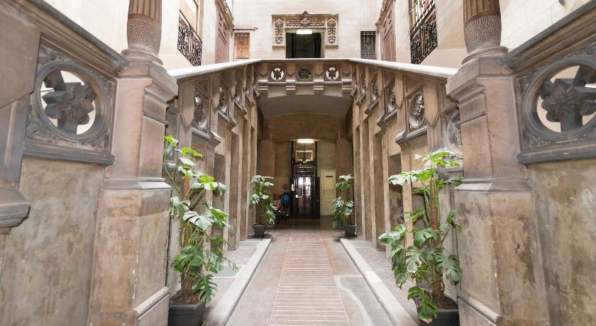 Hostal Girona - Barcelona