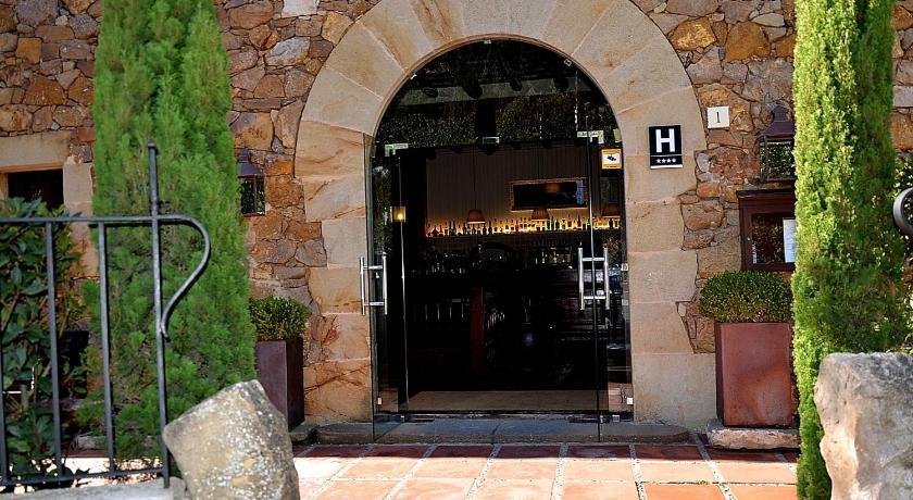 Hotel Galena Mas Comangau 1