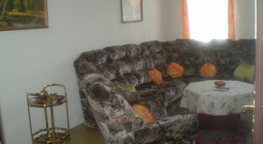 Separate living room Penzion u Draka