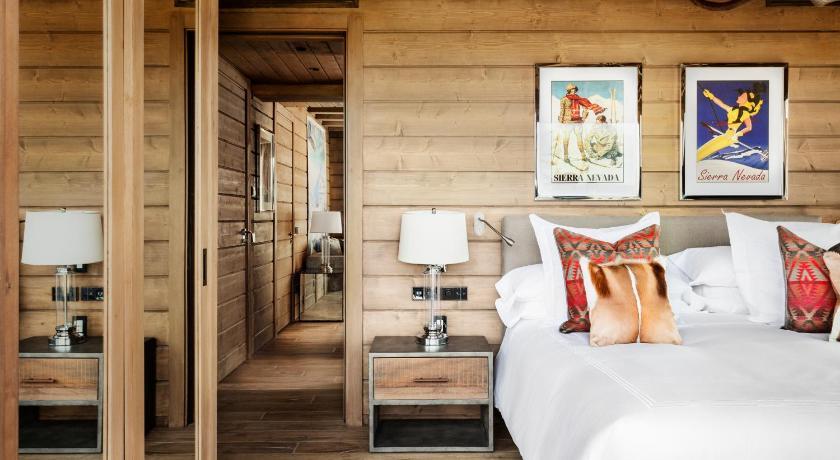 Hotel El Lodge-7752211