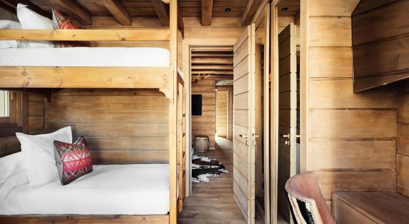 Hotel El Lodge-7752217