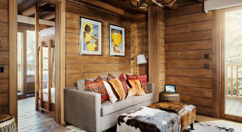 Hotel El Lodge-7752219