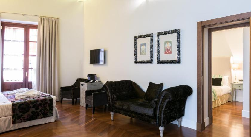 boutique hotels sevilla  319