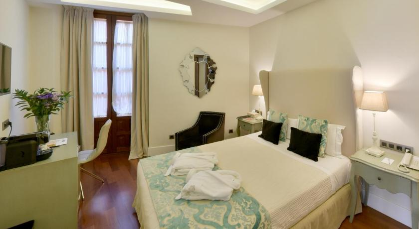 boutique hotels sevilla  321