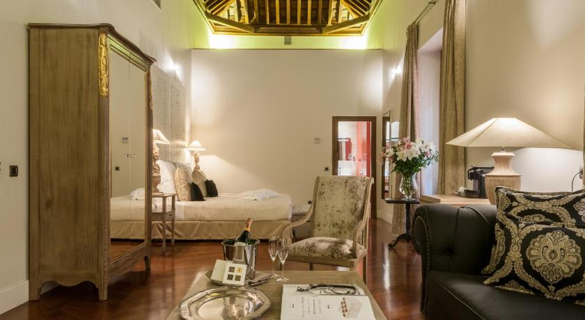 boutique hotels sevilla  326