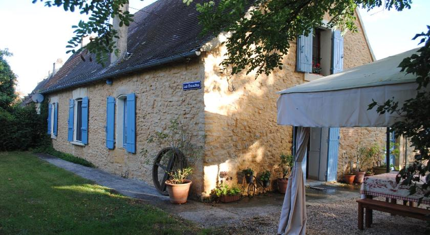 The French Country Cottages - Les Chouettes Cottage and Barn