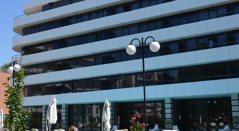 Aparthotel Boomerang Residence