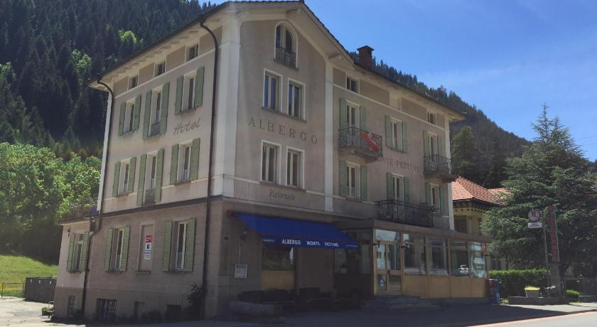 More about Albergo Monte Pettine