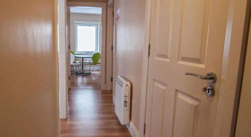 Two-Bedroom Apartment Abbey Court Apartments & Best Price on Abbey Court Apartments in Galway + Reviews