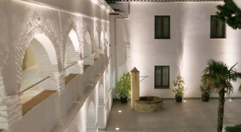 boutique hotels in aracena  67