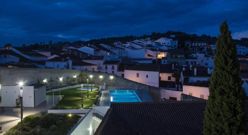 boutique hotels in aracena  79