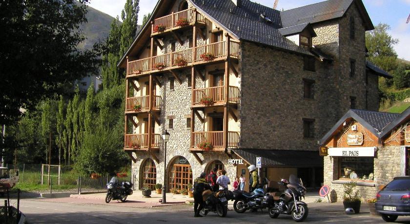 Hotel Bocalé 2
