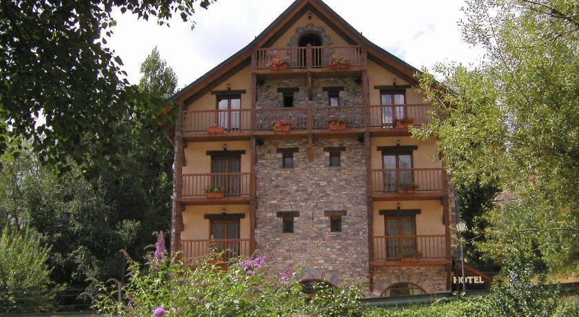 Hotel Bocalé 16