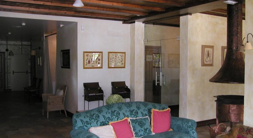Hotel Bocalé 10