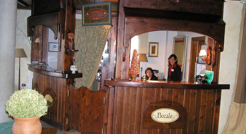 Hotel Bocalé 15