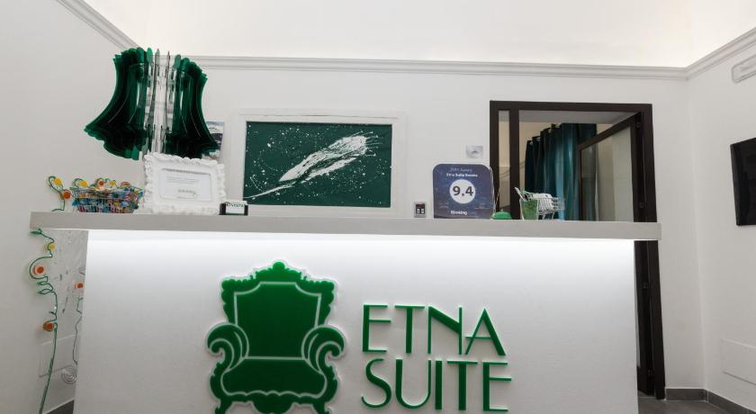 Etna Suite Group