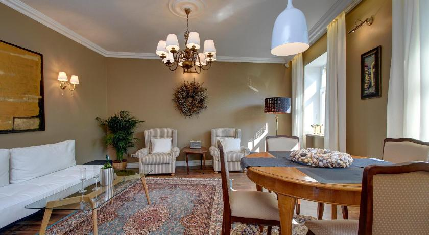 German18-3A Luxury Vilnius apartment