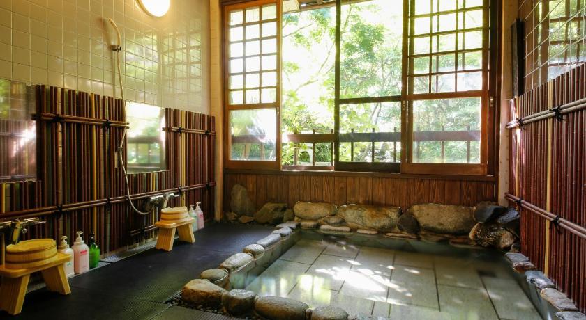 白山日式旅館(Oyado