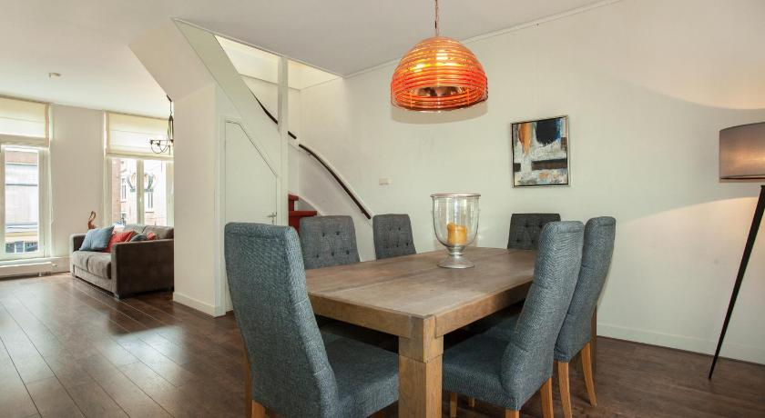 Stayci Serviced Apartments Noordeinde