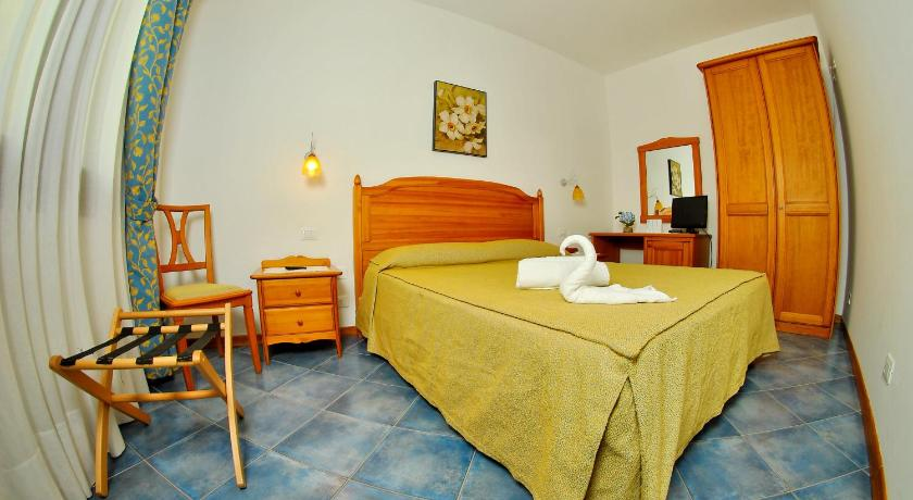 Double Room - Guestroom La Meridiana
