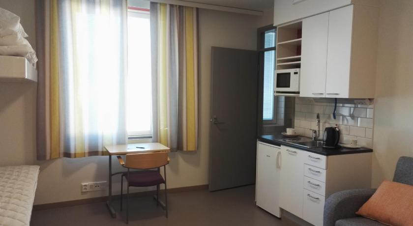 See all 24 photos Summer Hostel Joutsen Tampere