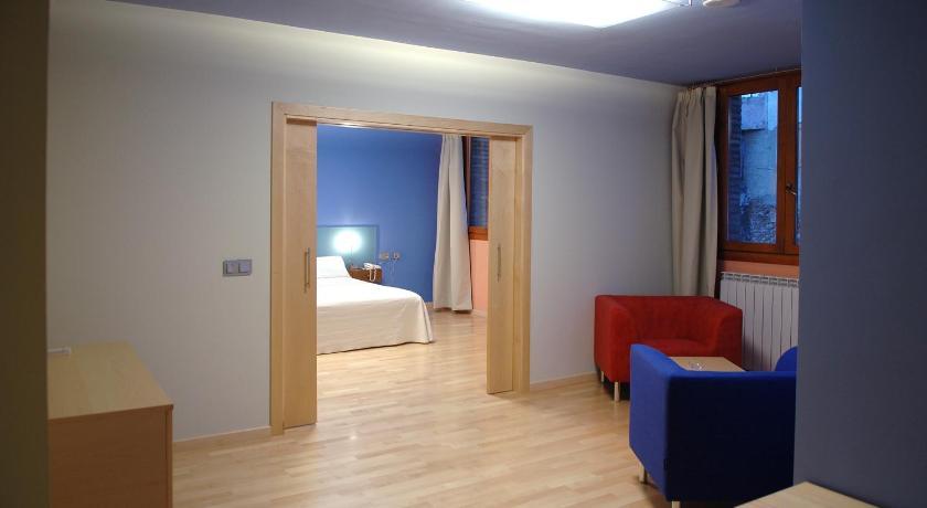 hoteles con encanto en tarazona de aragón  8