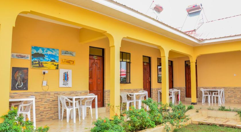 More about Raha Hostel