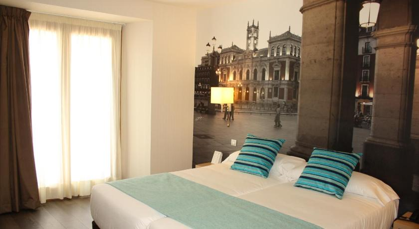 boutique hotels in valladolid  35