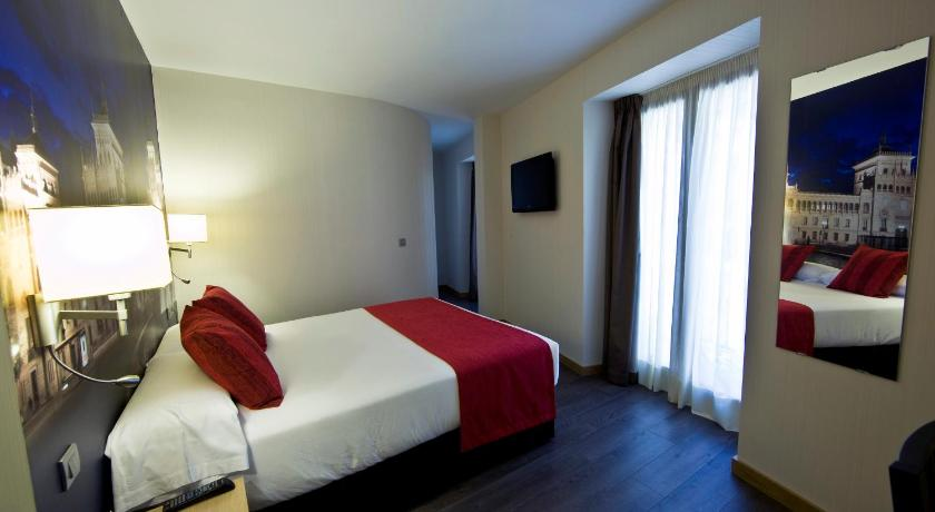 boutique hotels with family rooms en Valladolid  Imagen 23