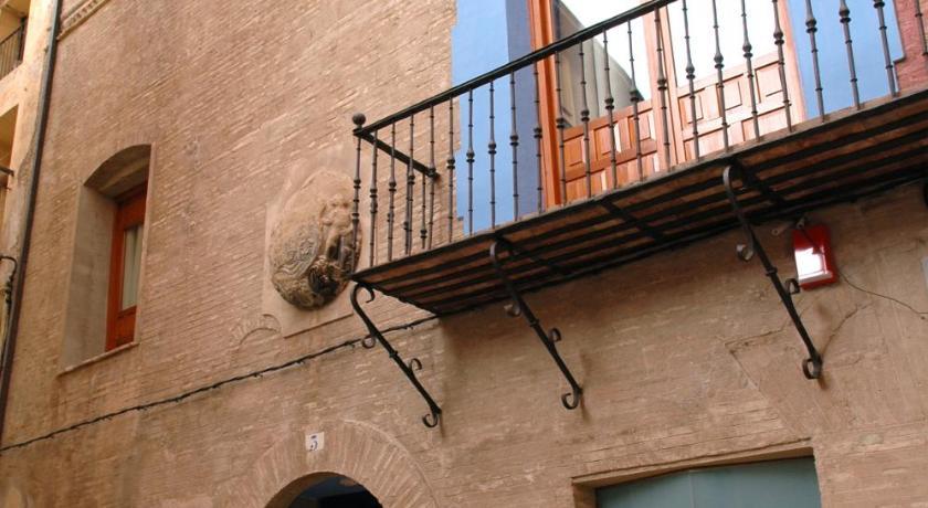 hoteles con encanto en tarazona de aragón  1