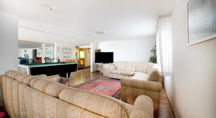 Hotel Belsoggiorno - Cattolica - Affari imbattibili su agoda.com