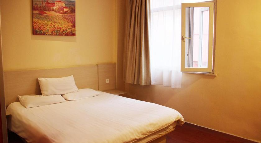 Mainland Chinese Citizens - Double Room - Guestroom Hanting Express Yangquan Railway Station