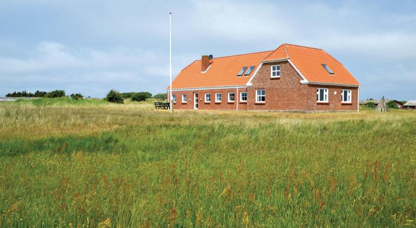 Holiday home Sdr. Klitvej Hvide Sande III