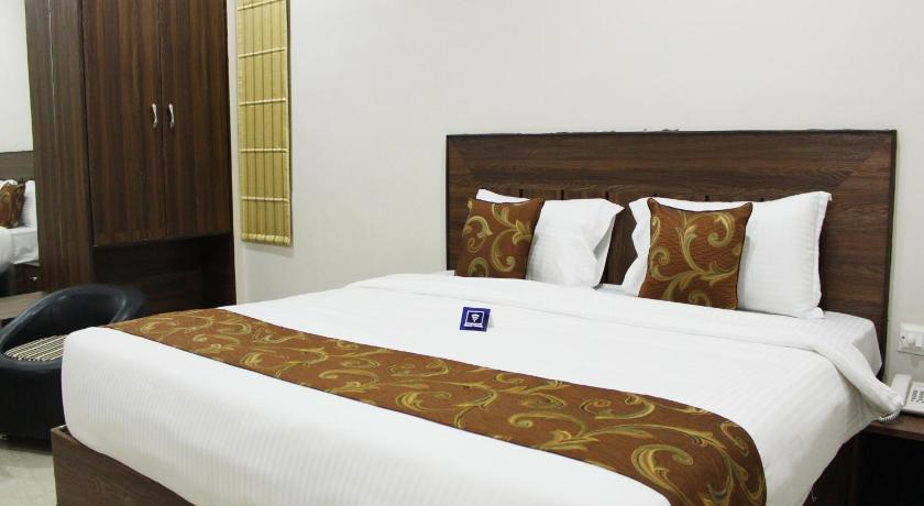 OYO 3358 Hotel Purple Orchid