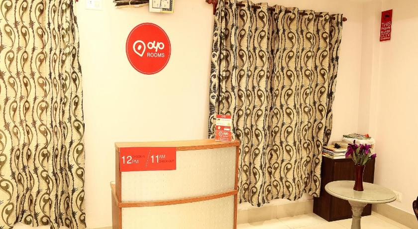 OYO Apartments Near DLF Action Area 1