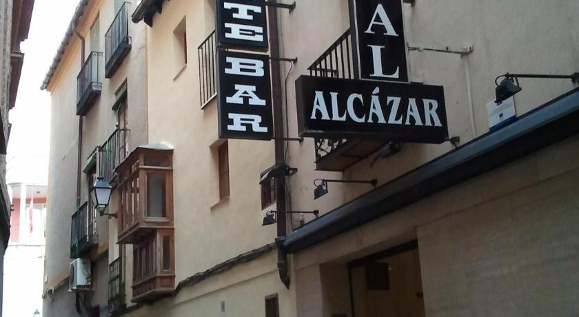 Hostal Alcázar Juan Labrador, 10 Toledo