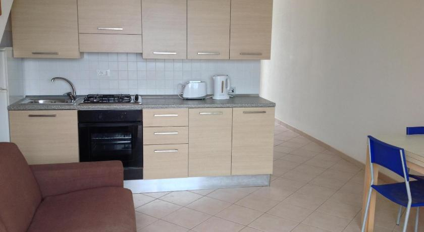 Apartment with Sea View Sea View, Pool and Beach Front 2 Beds Leme Bedje