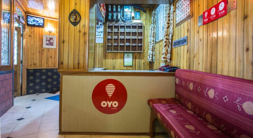 More about OYO 3875 Hotel Everest Glory