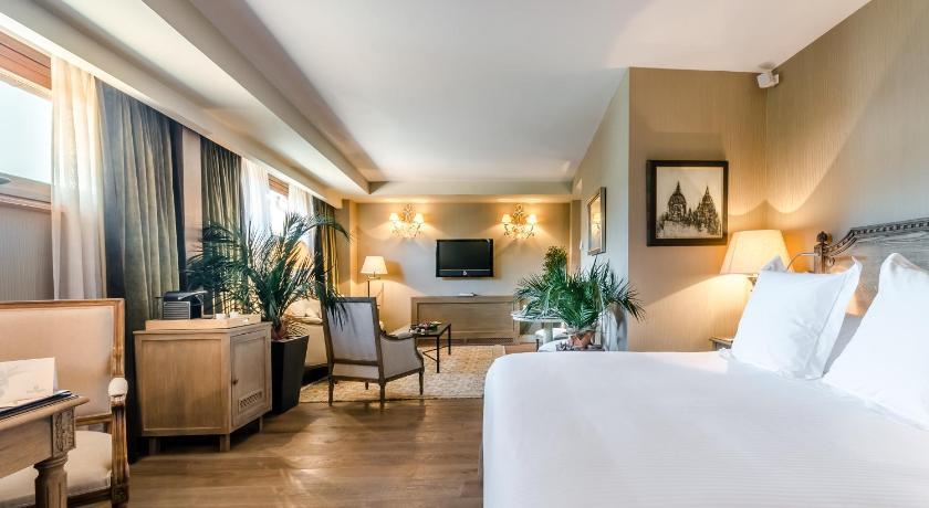 hoteles con jacuzzi en la habitaciÓn en Salamanca  Imagen 25