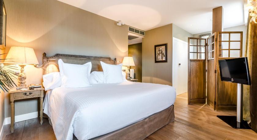 hoteles con jacuzzi en la habitaciÓn en Salamanca  Imagen 26