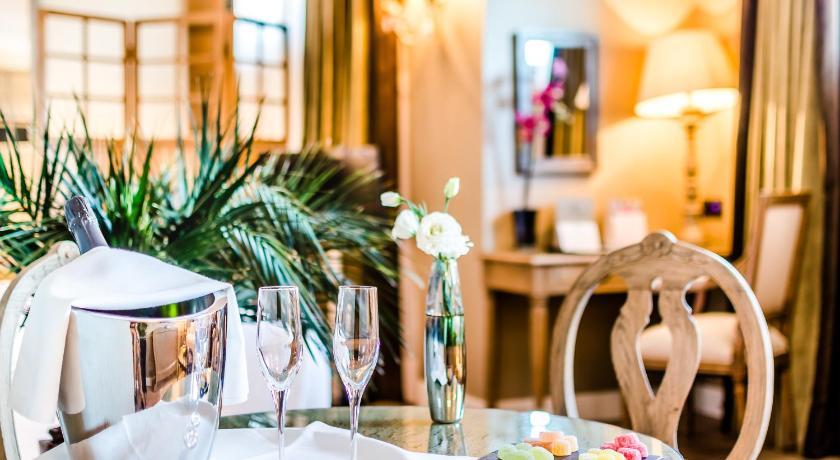 hoteles con jacuzzi en la habitaciÓn en Salamanca  Imagen 27