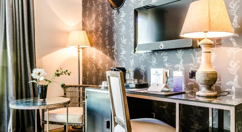 hoteles con jacuzzi en la habitaciÓn en Salamanca  Imagen 39